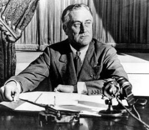 today marks 74th anniversary of fdr s arsenal of democracy speech
