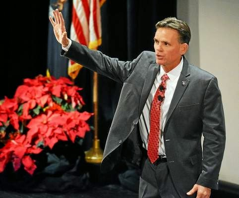 Hackel blames Fred Miller for 'agony' of having Spranger as clerk