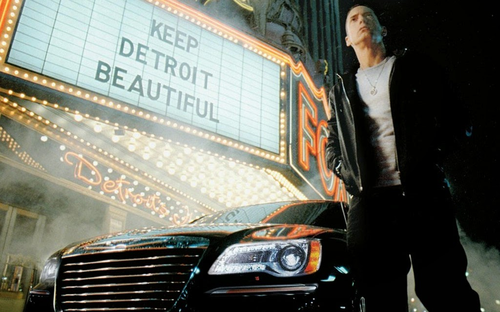Just 4 years later, Chrysler Eminem spot snubbed by 'Top Super Bowl Ads' lists