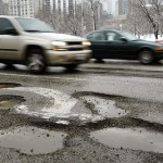 Macomb County's crumbling roads make national news