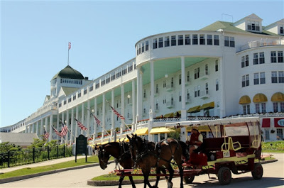 GOP on Mackinac: Agenda is thin but the fistfights might be fun