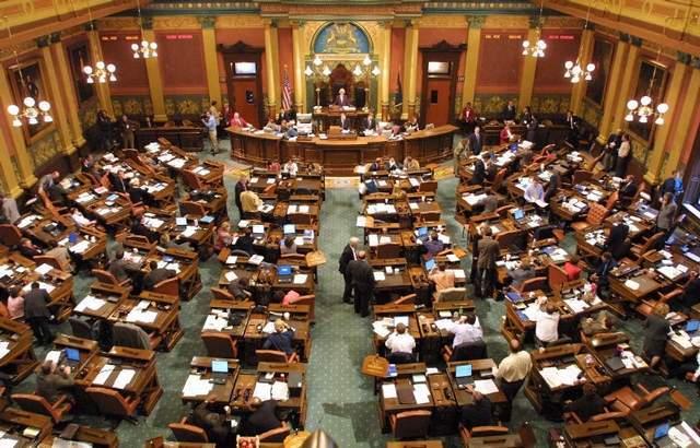 Legislature circumvented ballot proposals, now faces a potential court challenge