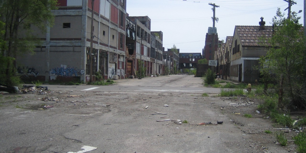 Detroit, Flint among the 10 worst-run cities in the U.S.