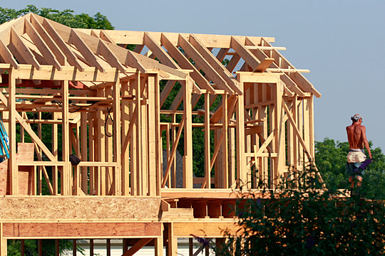 Five of 10 fastest growing southeast michigan communities for Home builders southeast michigan
