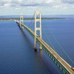 A tangled web: State officials, consultants secretly help Enbridge preserve Mackinac Straits oil pipeline