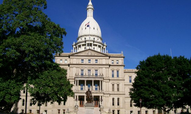 Ballot proposal targets Michigan's worst-in-the nation ranking on government secrecy