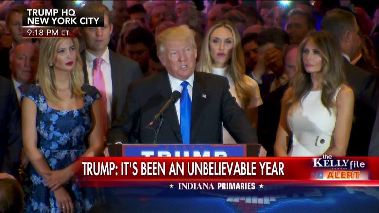Trump pollster: Macomb, 4 Fla. counties won it for Trump
