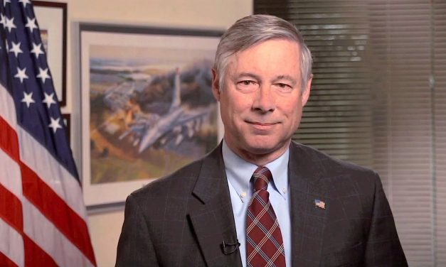 Congressman Upton dodges a bullet on health care as voters' memories fade