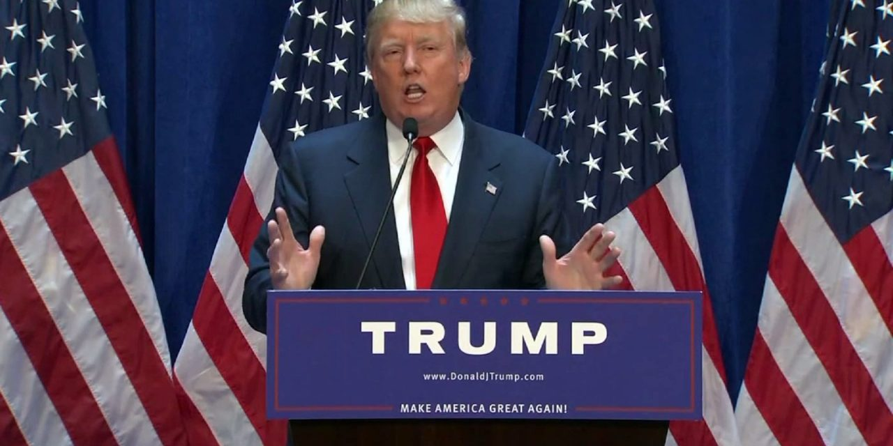 Trump's re-election campaign struggling in Michigan, Macomb County