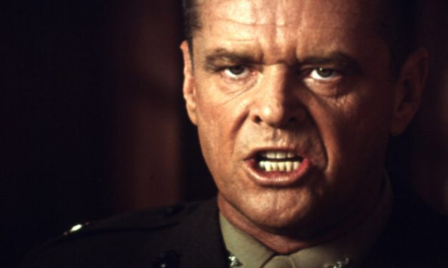 Will Trump have his Col. Jessup moment in Monday's debate?