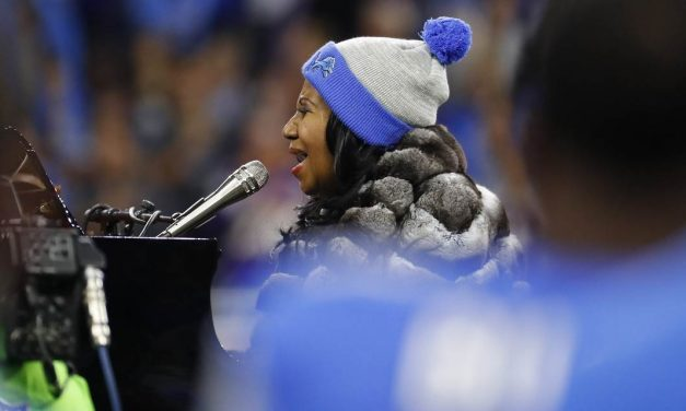 Better National Anthem: Aretha or Nugent?