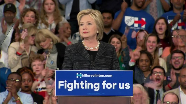 Scathing criticism for Clinton campaign plan, tactics in Michigan
