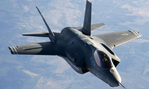 Selfridge loses out on F-35 fighter planes again