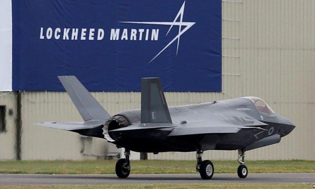 Contracting giant Lockheed looks to Macomb's defense corridor