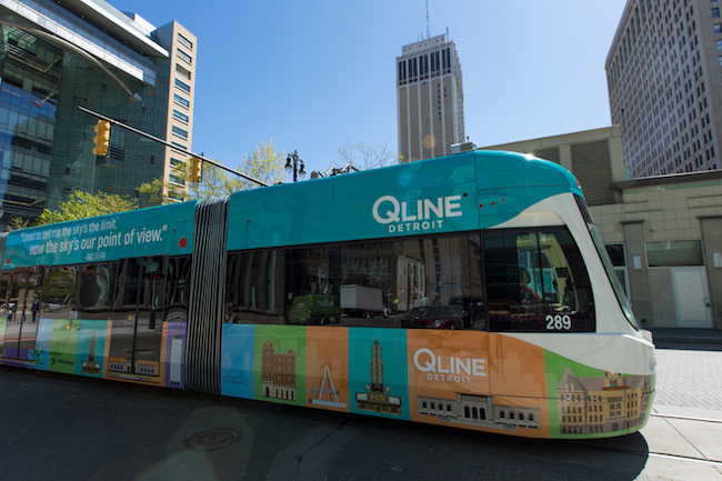 QLine called a 'boondoggle' that enriches wealthy developers