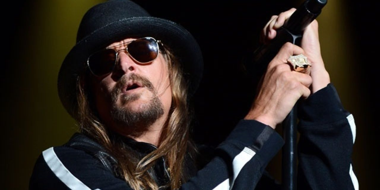 Poll that lifted Kid Rock may have been a scam by gamblers
