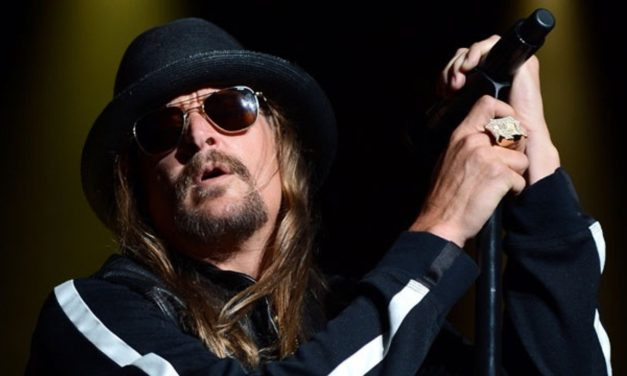 Trump team favors Kid Rock over solid GOP field for Senate