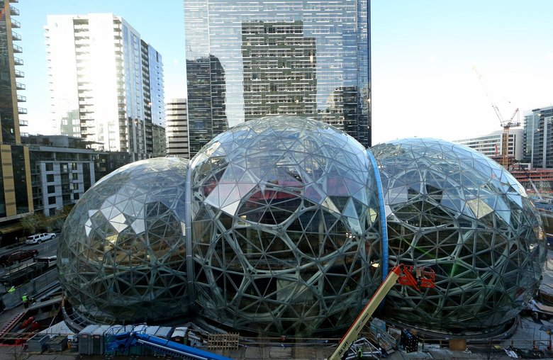 Will Detroit get Amazon's 50,000 jobs? Analysis says: Not a chance