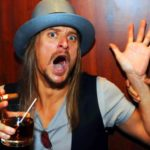 Kid Rock, Clinton and the clowns who protest