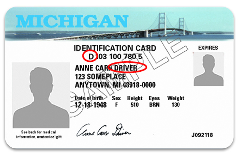 Need a valid state ID to vote? Good luck with that