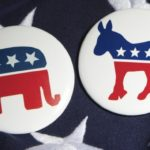 Poll: Support for a third major party reaches new heights
