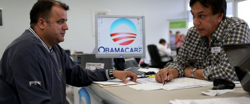 Trump's predicted death of Obamacare had little effect on Michigan enrollment