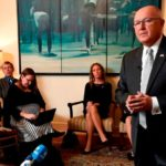 Hoekstra's fake news embarrassments exist far and wide