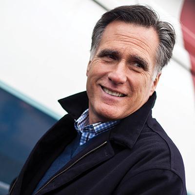 Can Mitt break the Romney family losing streak?