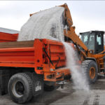 Contaminated water pipes, crumbling bridges and roads? The culprit may be road salt