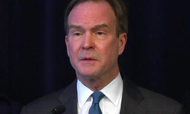 Schuette casts aside endorsement from St. Pierre