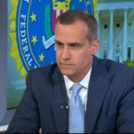 Former Trump campaign mgr. Corey Lewandowski to speak in suburban Detroit