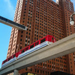 Praise for the Detroit People Mover? Yes, it's true