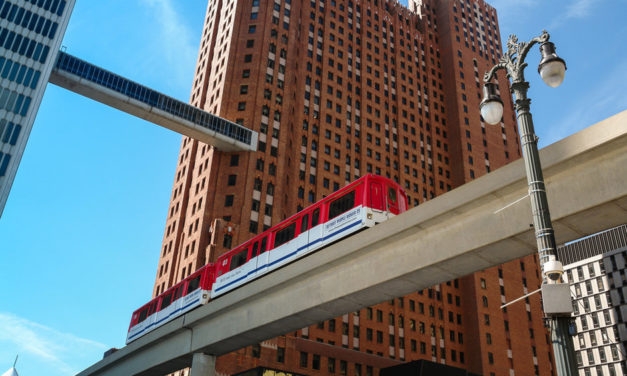 Seriously, Detroit? People Mover pays numerous maintenance workers six figures or more