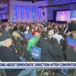 Democratic disunity: state party struggling with racial divisions