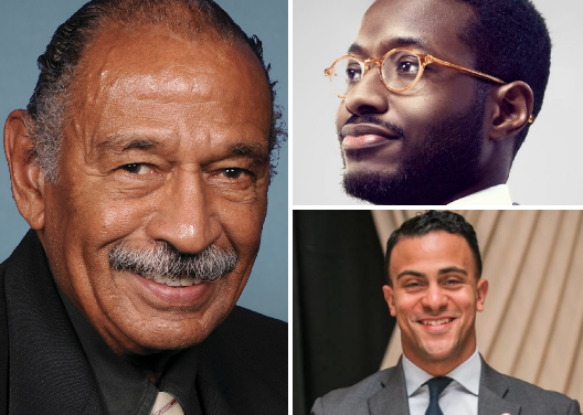 The troubled Conyers family should just go away