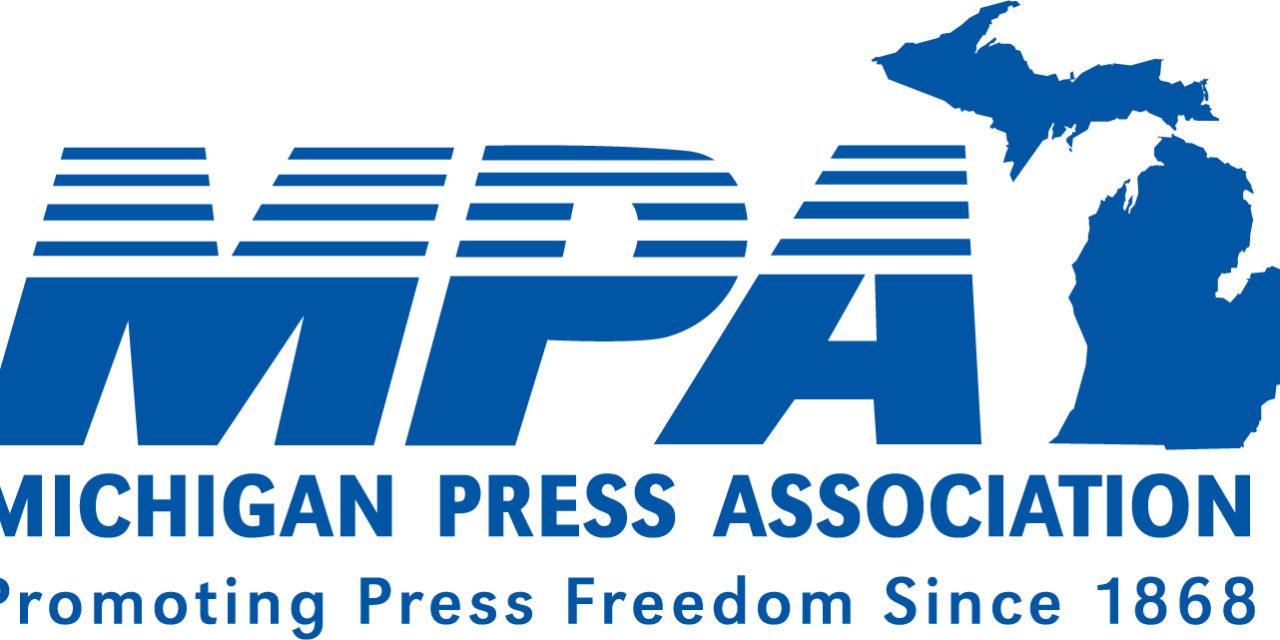 Selweski wins MPA journalism award