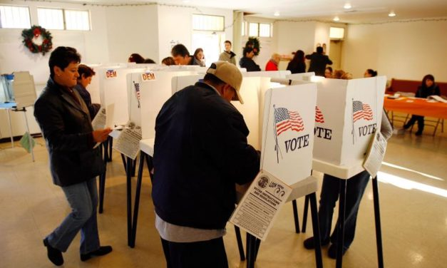 Do 'Normal' voters pay attention to politics only at Election Time?
