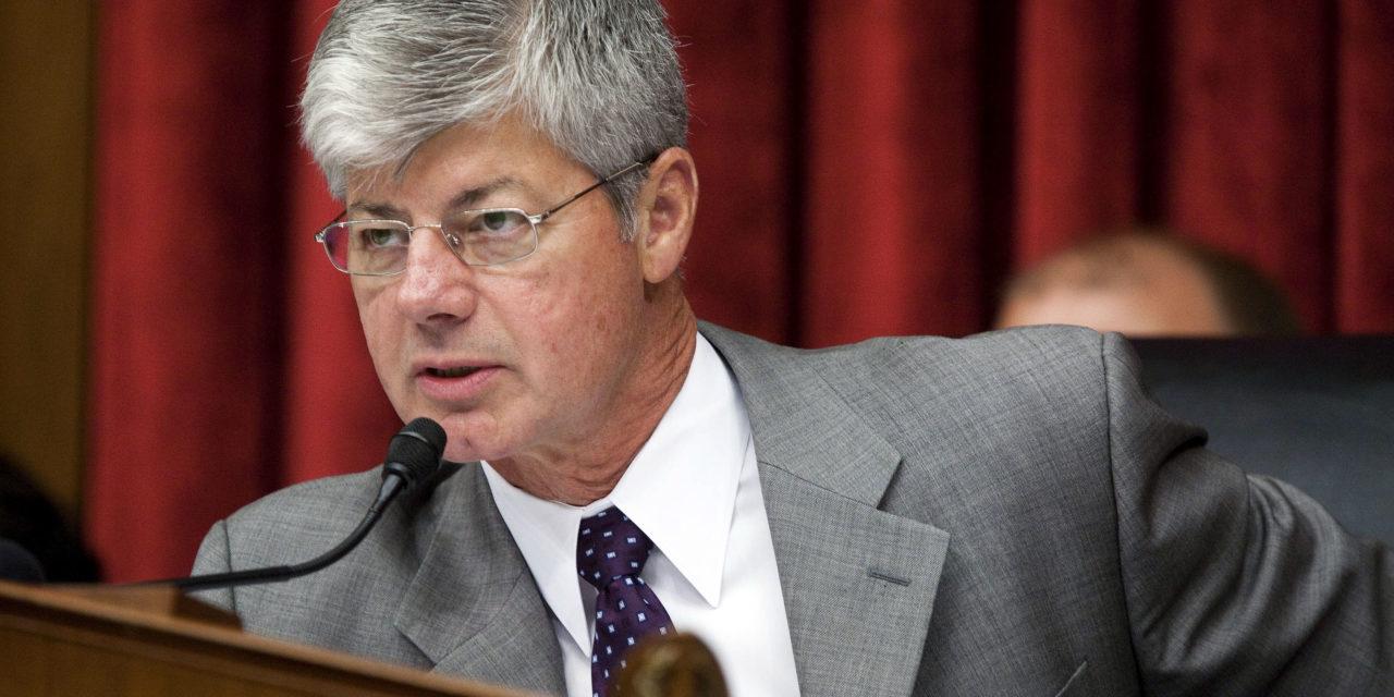 Former congressman says disrespectful young lawmakers cause Washington dysfunction