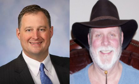 Upper Peninsula GOP rips on Trucker Randy's hypocrisy over Dem endorsement