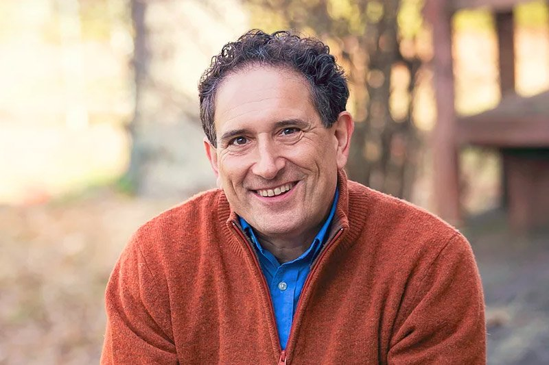 Political roots: Levin name propelling Andy Levin to victory