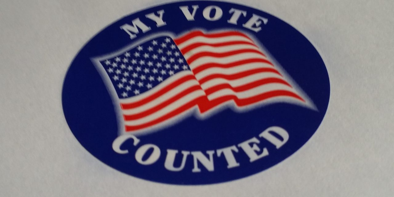 Confusion on this Election Day about voter turnout