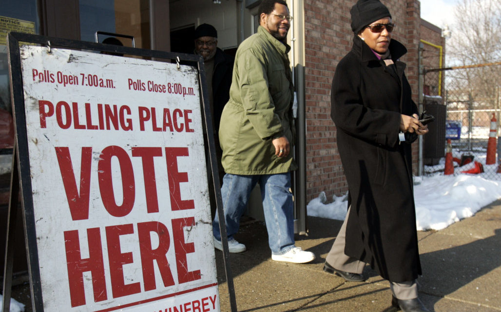 Will nasty turn in Michigan elections lower voter turnout?