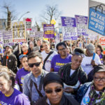Minimum wage fades as an election issue as democratic socialists think big