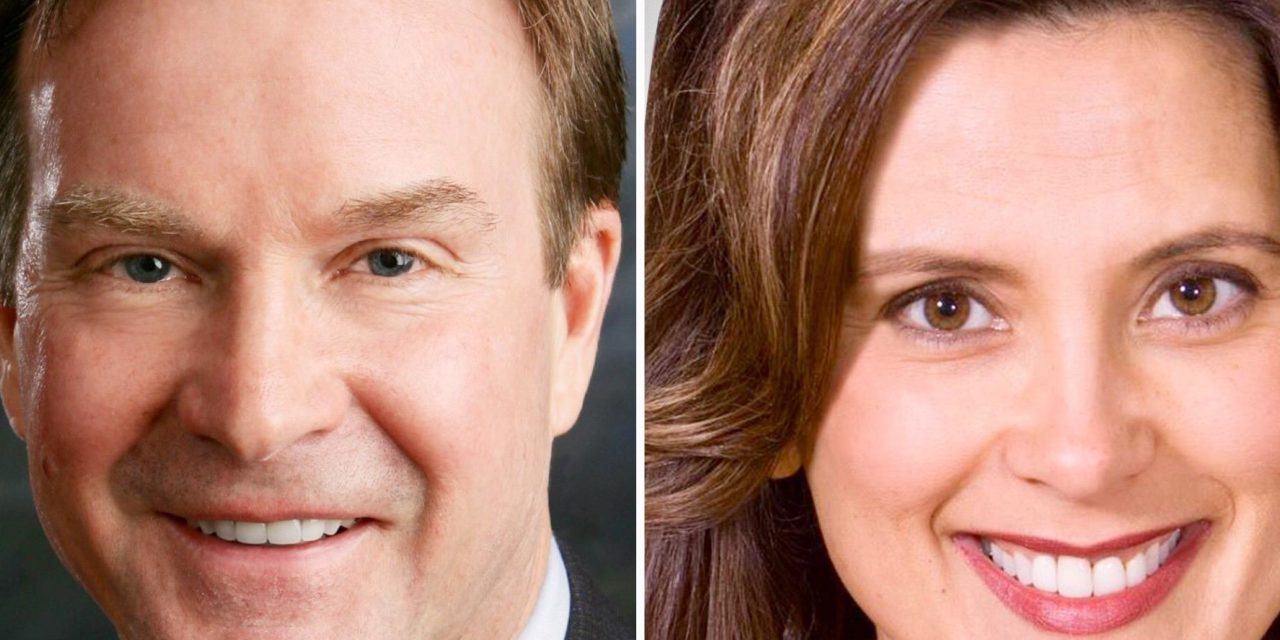 Schuette may face an unanticipated struggle against Whitmer