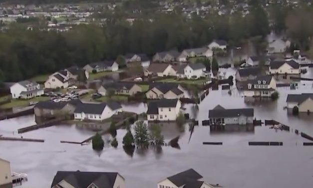 Feds keep repairing flood-damaged homes in N.C. over and over again