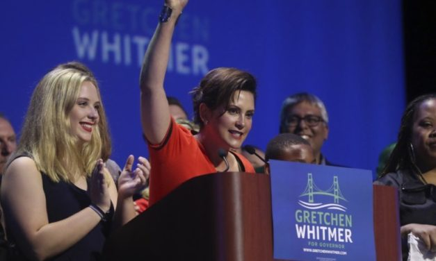 Michigan women on the verge of an unprecedented place in Michigan government