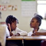 Report: Large number of minority kids in Michigan face flunking 3rd grade, being held back