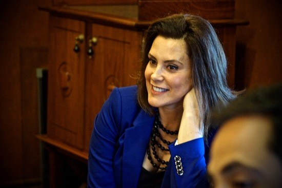 GOP enters uncharted territory in blocking Whitmer executive order on environment