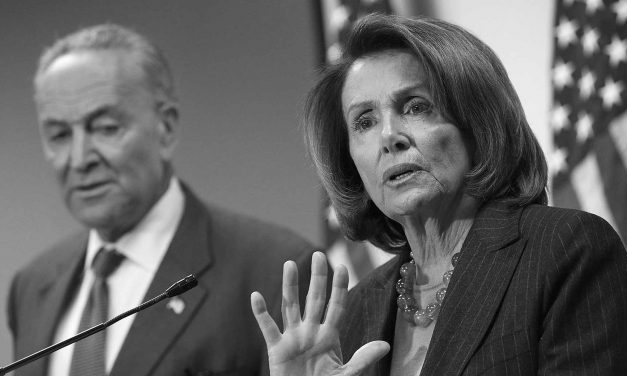 Democratic voters don't want Pelosi as next Speaker of the House