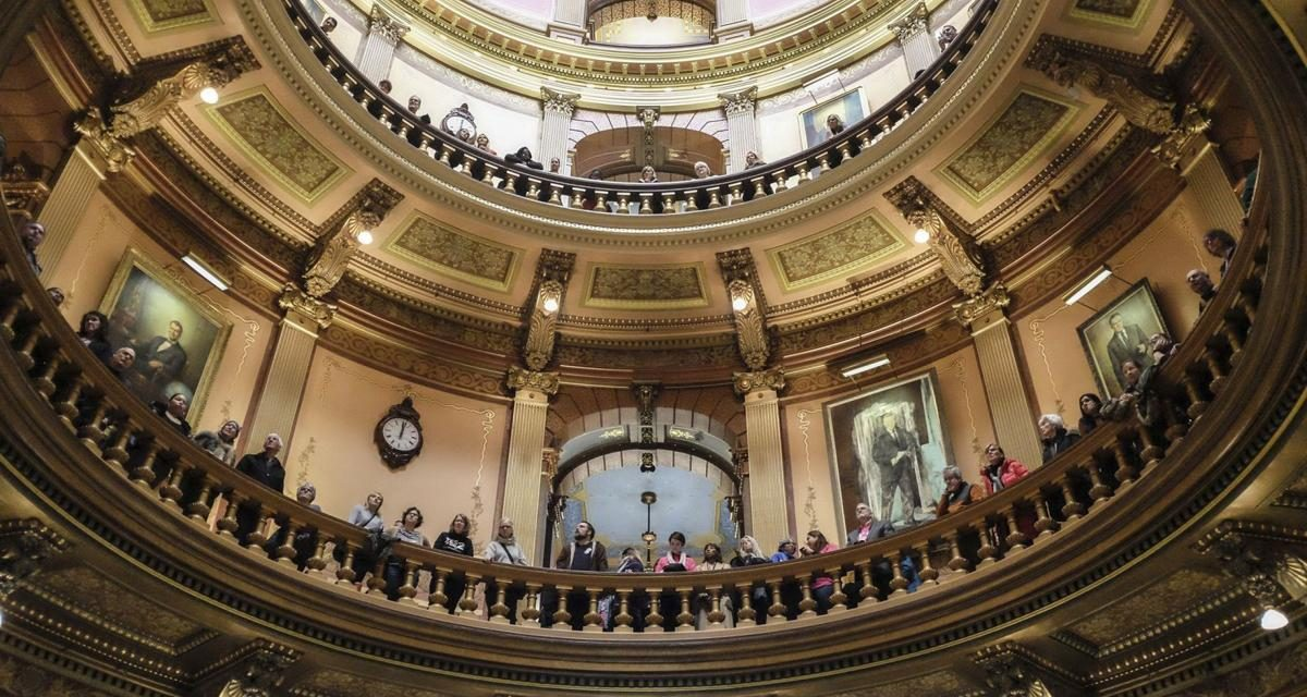 Lame duck GOP tries to halt trend of rural voters backing liberal ballot proposals